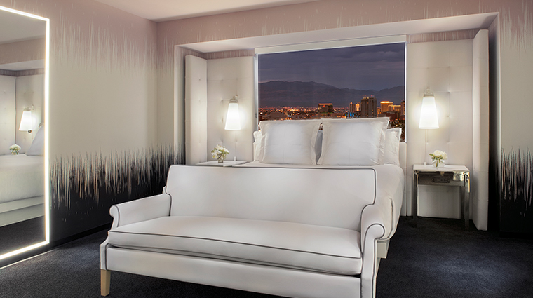 sls las vegas hotel casino world tower room
