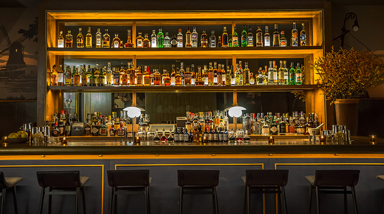 smyth hotel bar lounge