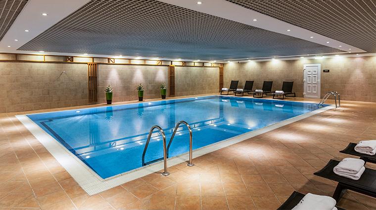 sofitel budapest chain bridge spa swimming pool