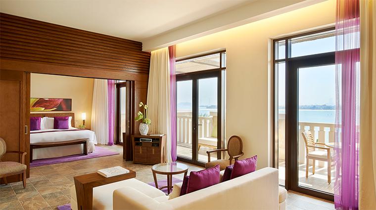 sofitel dubai the palm beach suite