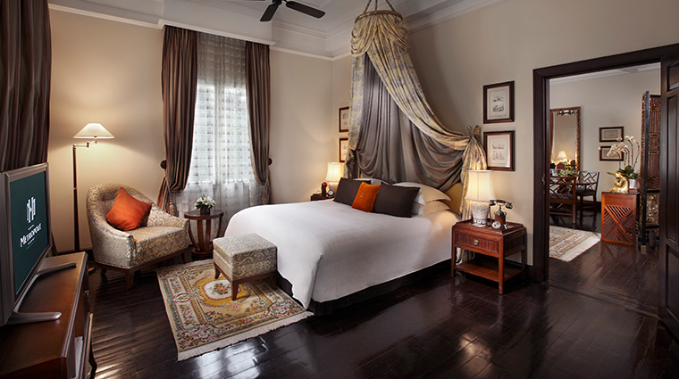 sofitel legend metropole hanoi graham green legendary suite