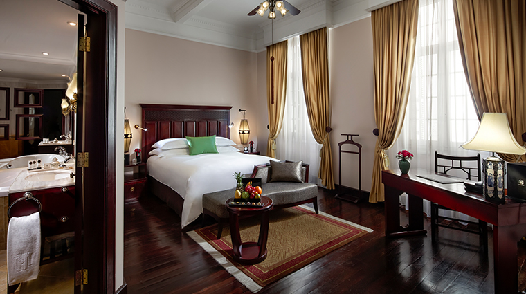 sofitel legend metropole hanoi grand luxury