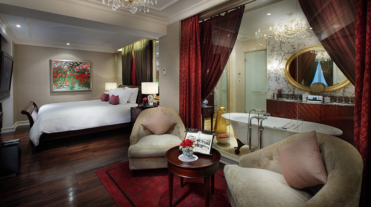 sofitel legend metropole hanoi grand prestigue suite