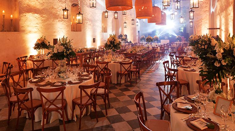 sofitel legend santa clara ballroom