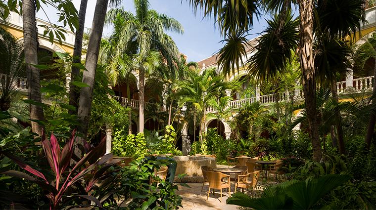 sofitel legend santa clara garden