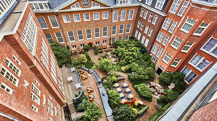 sofitel legend the grand amsterdam grand terrace overview