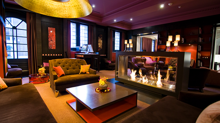 sofitel legend the grand amsterdam library or