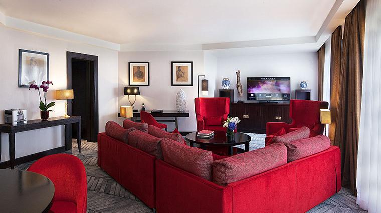 sofitel lisbon liberdade suite opera living room
