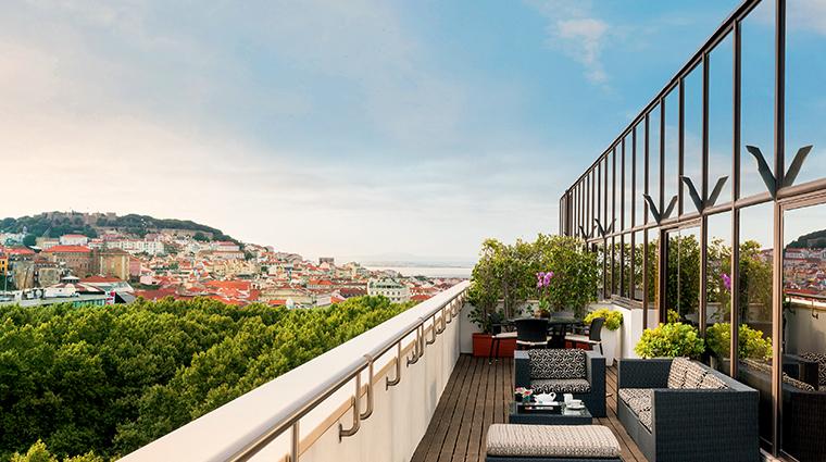 sofitel lisbon liberdade suite opera terrace