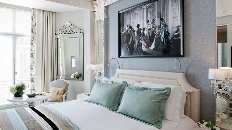 sofitel paris le faubourg luxury room
