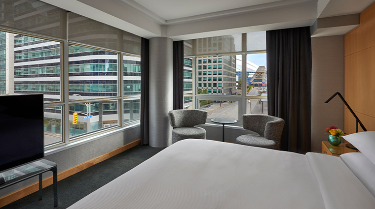 the soho hotel residences corner suite