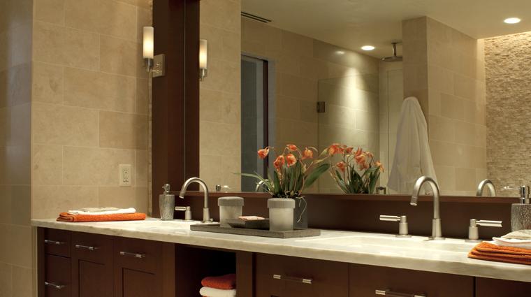 solaris residences residence master bath