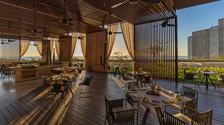 solaz a luxury collection resort los cabos cascabel restaurant