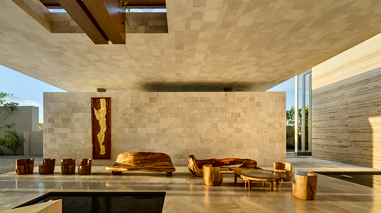 solaz a luxury collection resort los cabos lobby