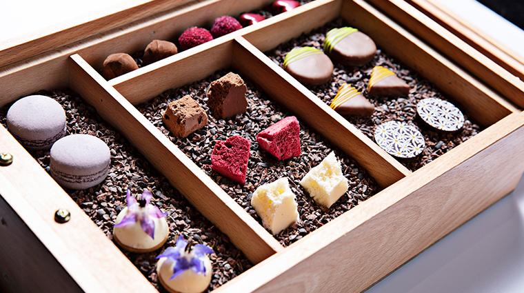 somni chocolates