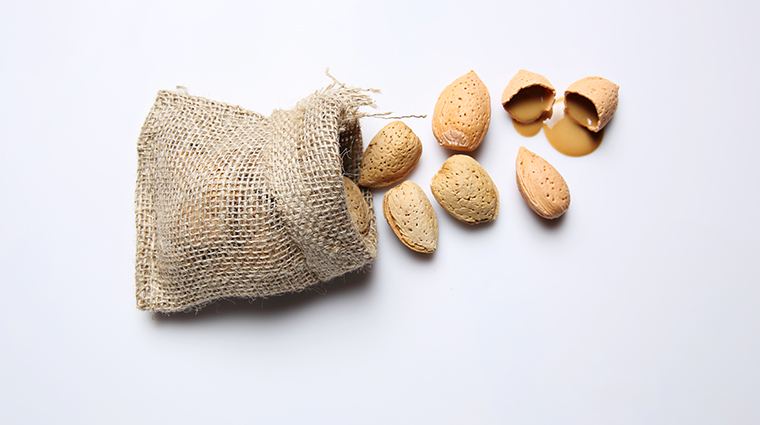 somni marcona almond