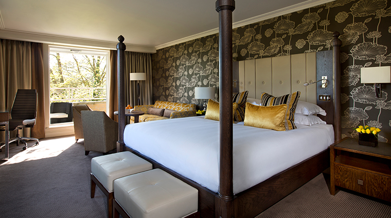 sopwell house balcony suite
