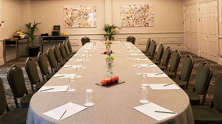 sopwell house meeting table