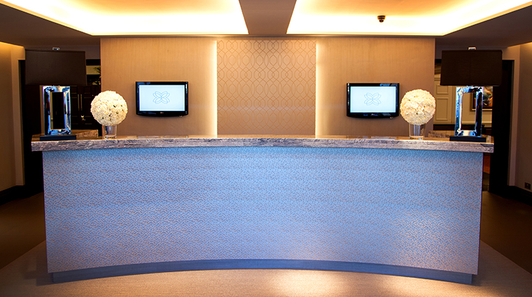sopwell house suite reception