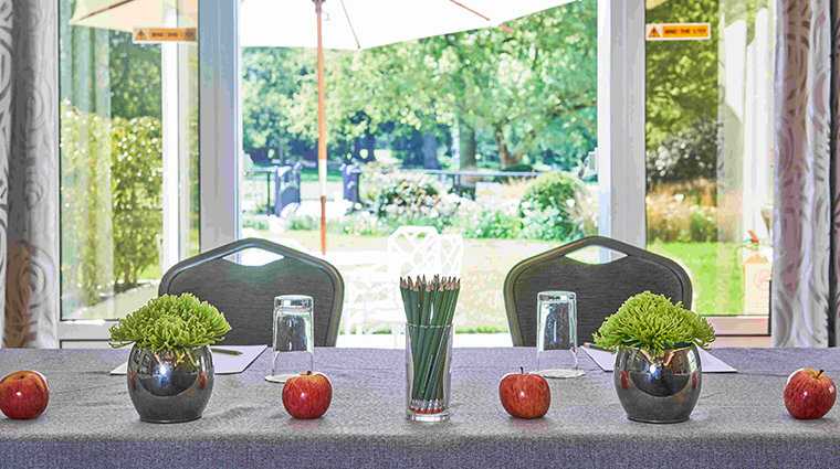 sopwell house table