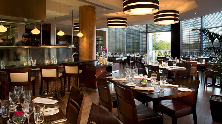 sopwell house the brasserie