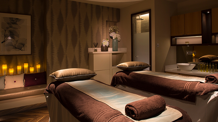 sopwell house treatment room