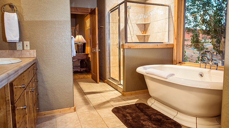 sorrel river ranch resort spa bathroom