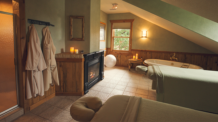 sorrel river ranch resort spa couples