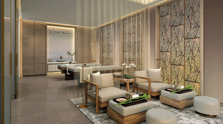 spa at amrit ocean resort and residences couples treatment room