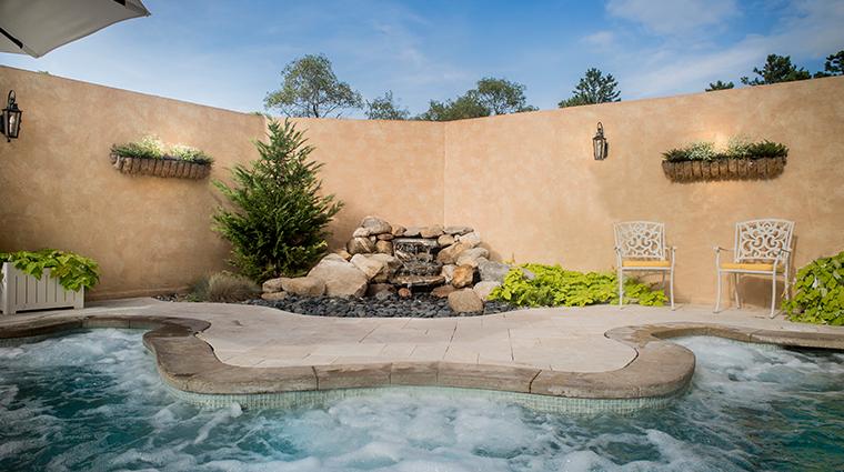 spa mirbeau at mirbeau inn spa at the pinehills aqua terrace