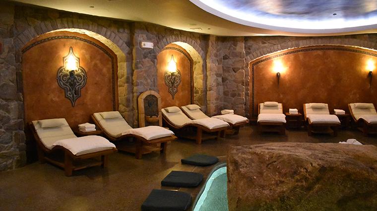spa mirbeau at mirbeau inn spa at the pinehills relaxation room