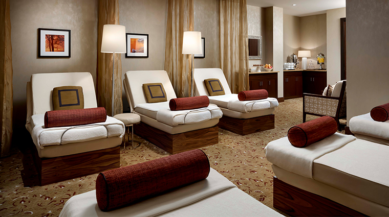 spa my blend by clarins at the ritz carlton toronto womens sanctuary