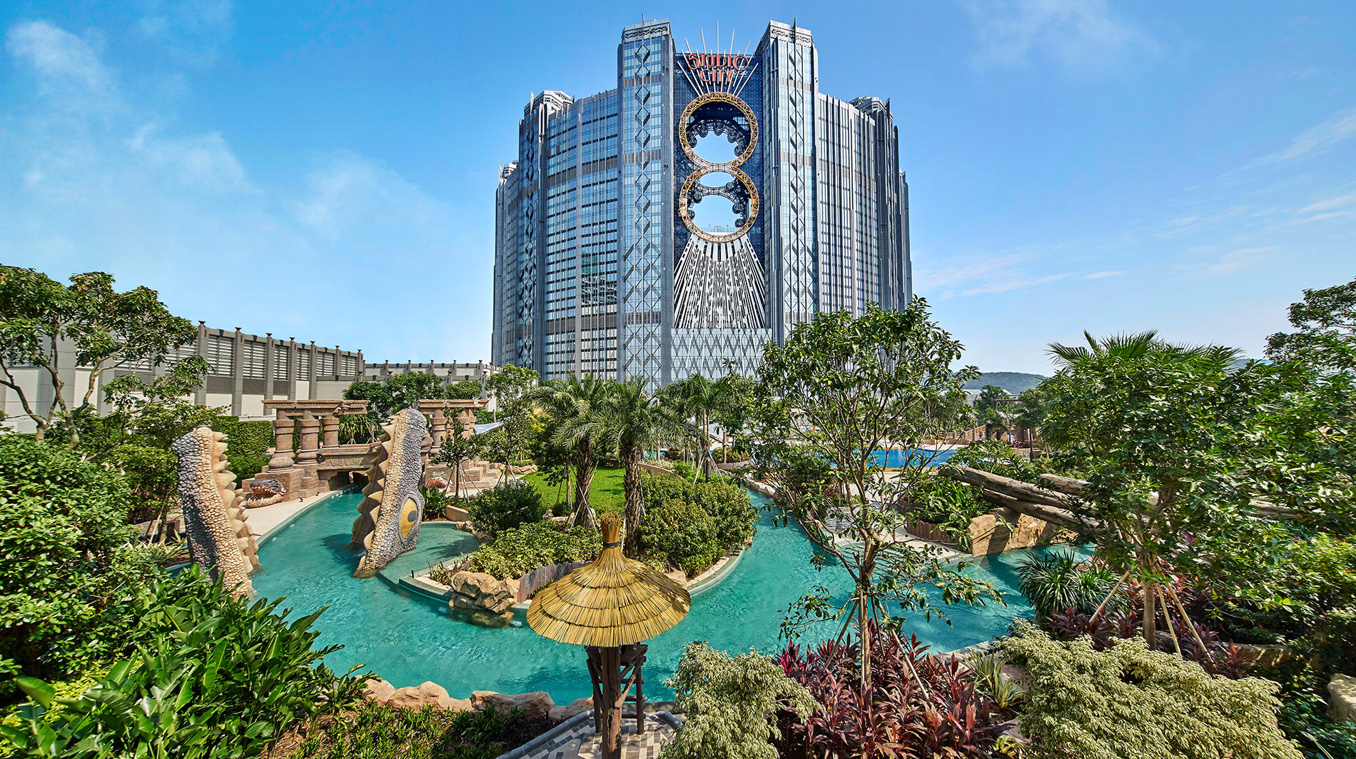 Make Five-Star Memories In Macau