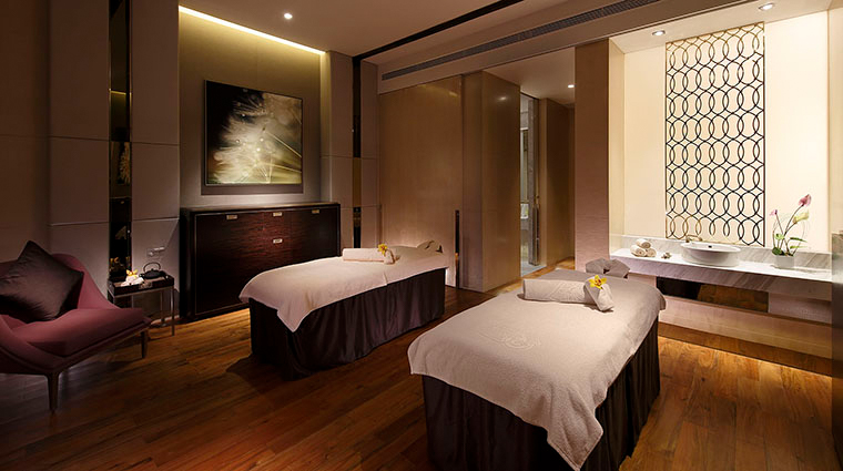 star tower at studio city macau spa double treatment room
