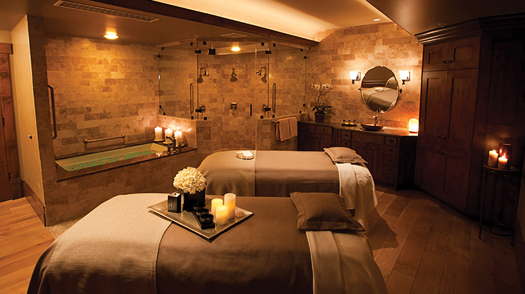 stein eriksen lodge deer valley couples treatment room