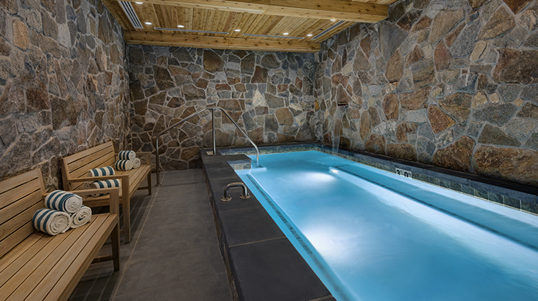 stillwell spa at snowpine lodge grotto