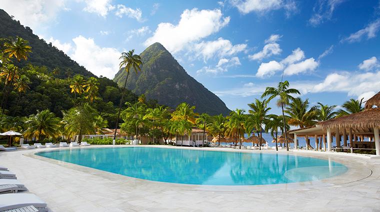 sugar beach a viceroy resort swimming pool