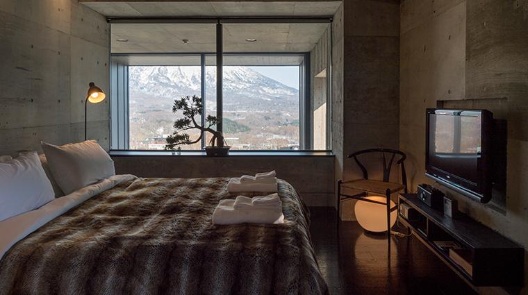suiboku hirafu bedroom