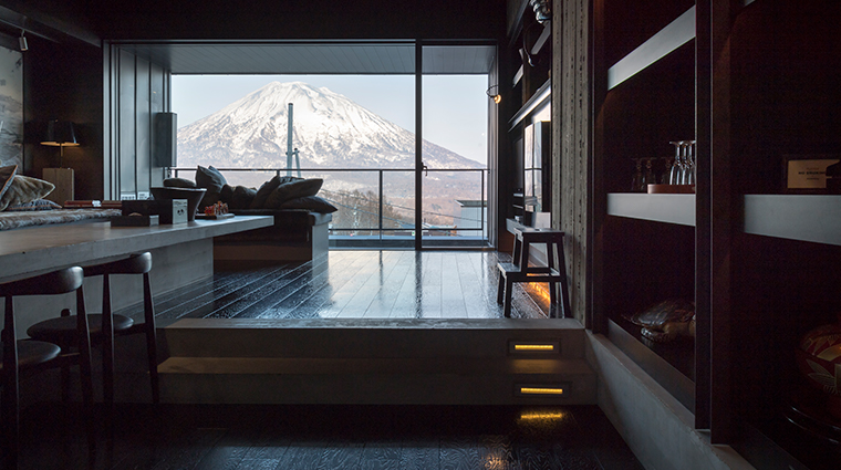 suiboku hirafu room