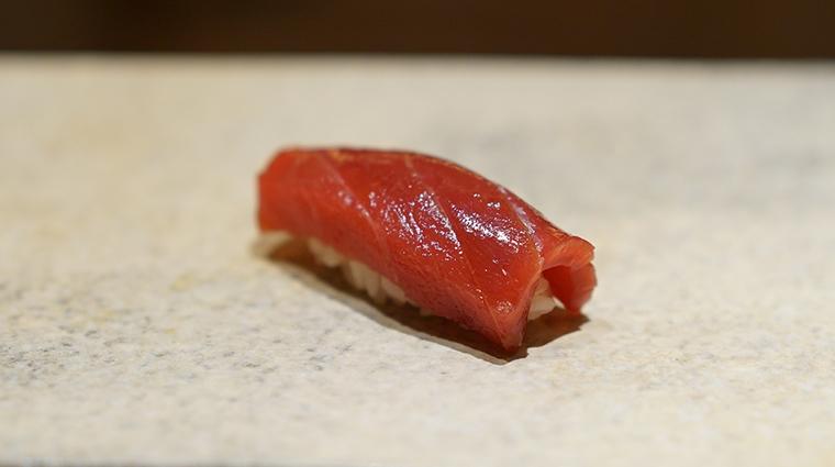 sushi saito tuna nigrini
