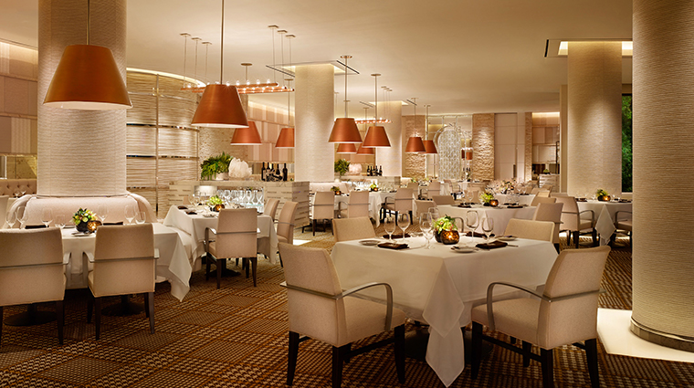 sw steakhouse main dining room