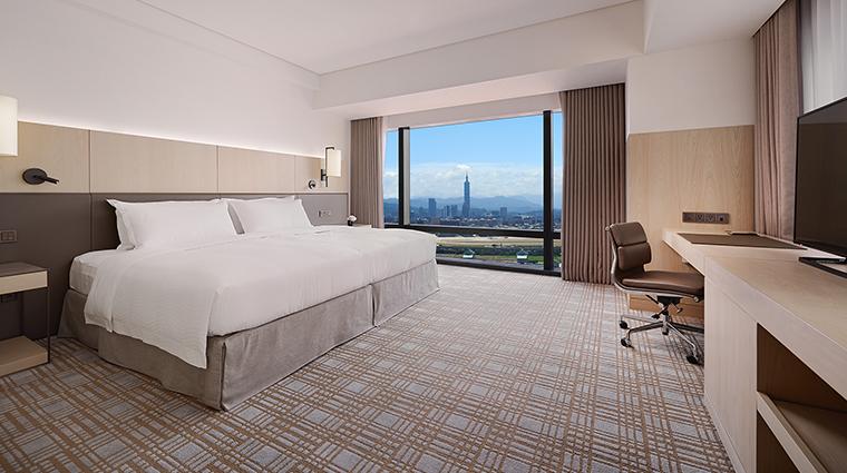 taipei marriott hotel comfort suite bedroom