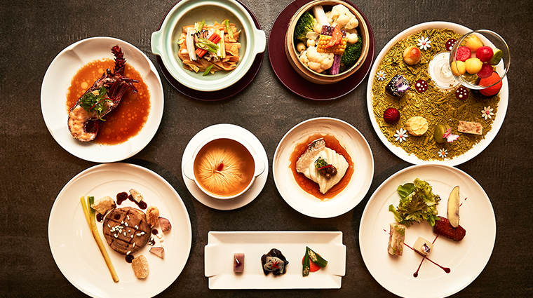 taipei marriott hotel dining place food 3