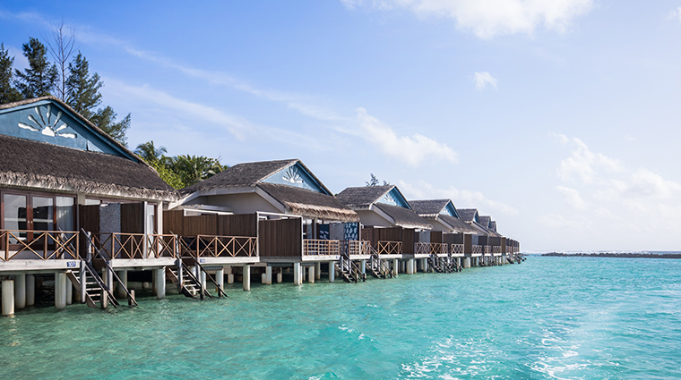 taj coral reef resort spa maldives water villa