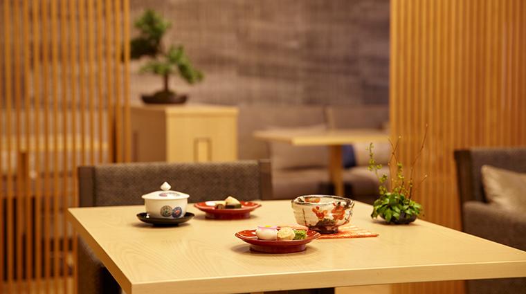 takanawa hanakohro Lounge Ohsai detail