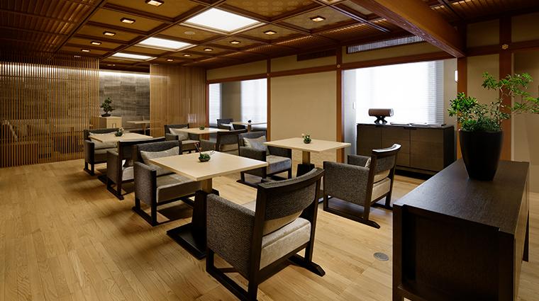 takanawa hanakohro Lounge Ohsai
