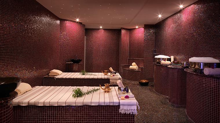 jumeirah messilah beach hotel spa talise spa