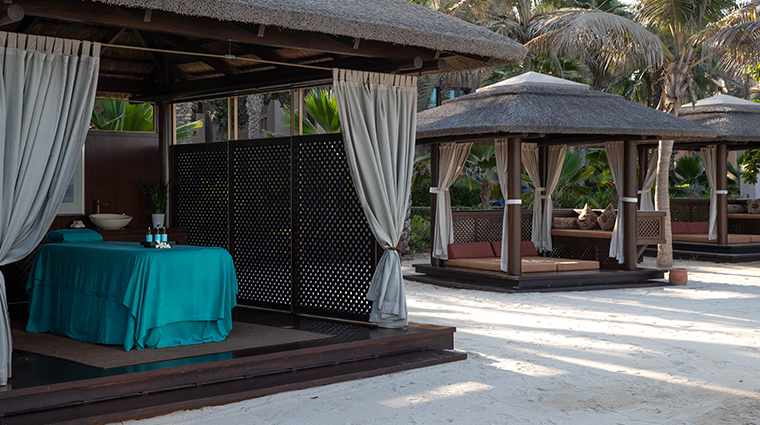 talise spa at madinat jumeirah cabana