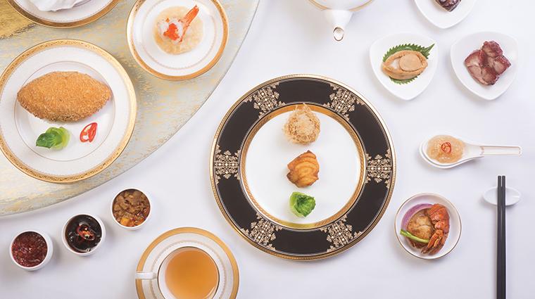 tang court hong kong signature dishes
