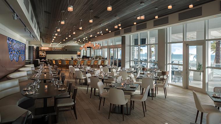 terra mare dining room